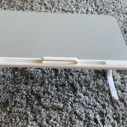 Saiji Laptop Bed Tray Table Review